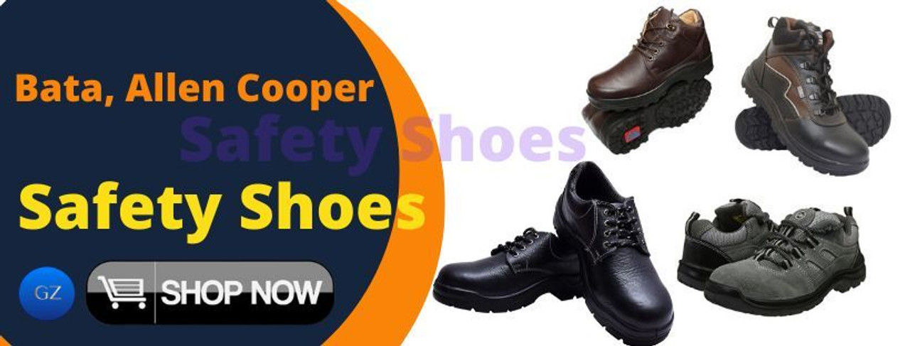 safety shoes supplier in Nigeria