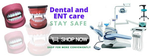 dental and ENT care