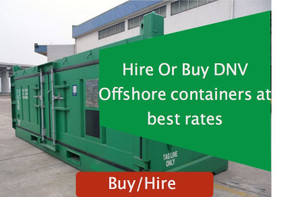 Offshore Containers
