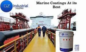 Marine paint and Coatings