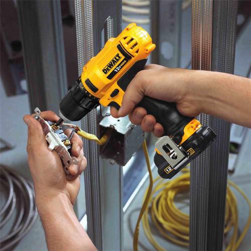 Dewalt DCD710D2-B5 Cordless Drilling machine