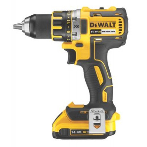 GZ Industrial Supplies is a distributor of Dewalt power direct corner view