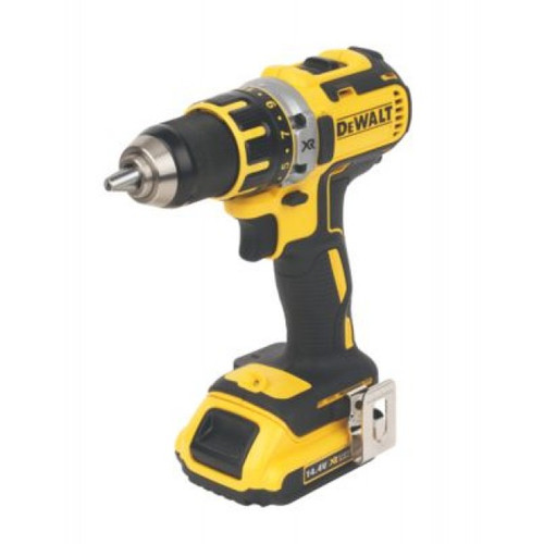 GZ Industrial Supplies is a distributor of Dewalt power side view
