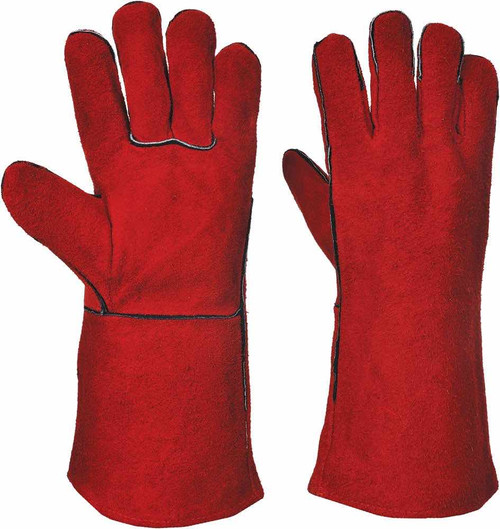 Welders Handglove Leather hand glove