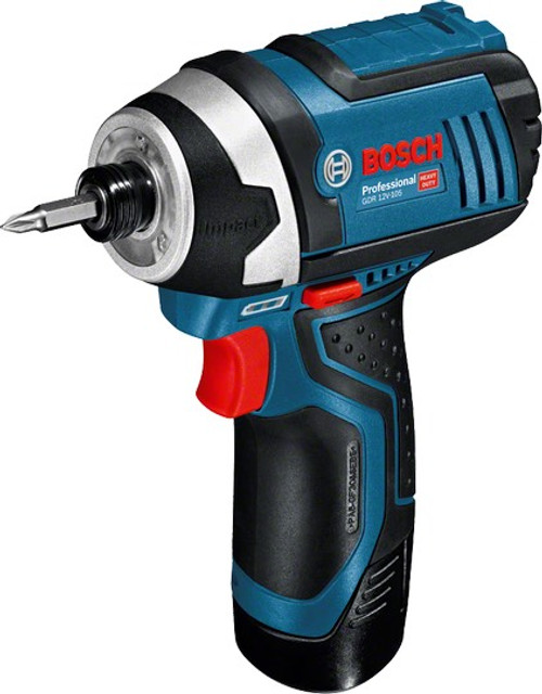 Bosch Cordless impact Wrench GDR 10,8-LI Professional