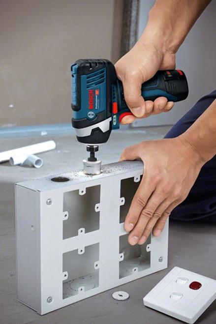 Bosch Cordless impact Wrench GDR 10,8-LI Professional 2