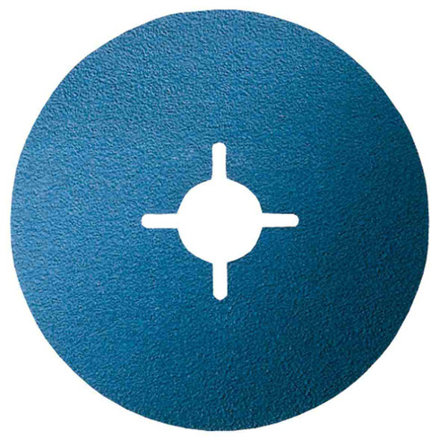 Bosch Fiber-Sanding Discs, Best For Metal P60