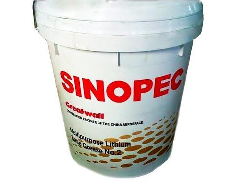 SINOPEC Multipurpose Lithium Base Grease