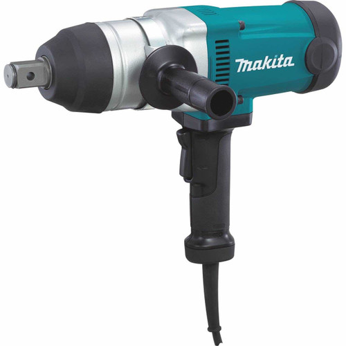 """Makita TW1000 1"""" Impact Wrench with Friction Ring Anvil"""