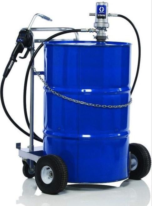 Lubricants Transfer Pump