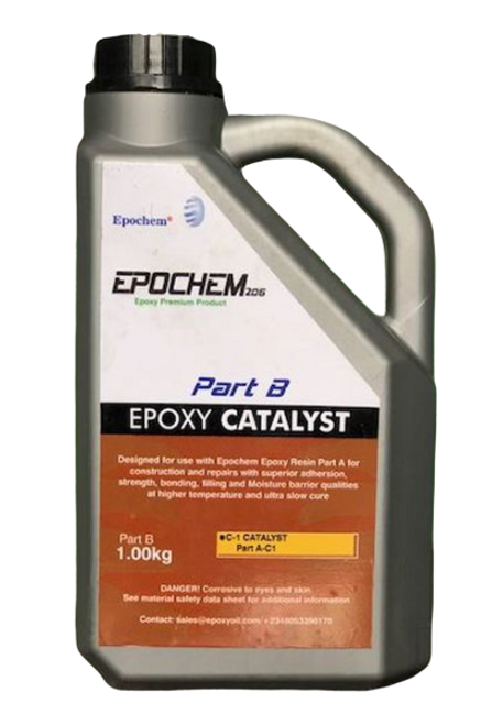Epoxy Catalyst, Epochem® 205, 1kg keg