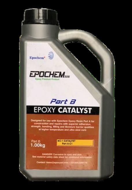 Epoxy Catalyst, Epochem® 205, 1kg keg