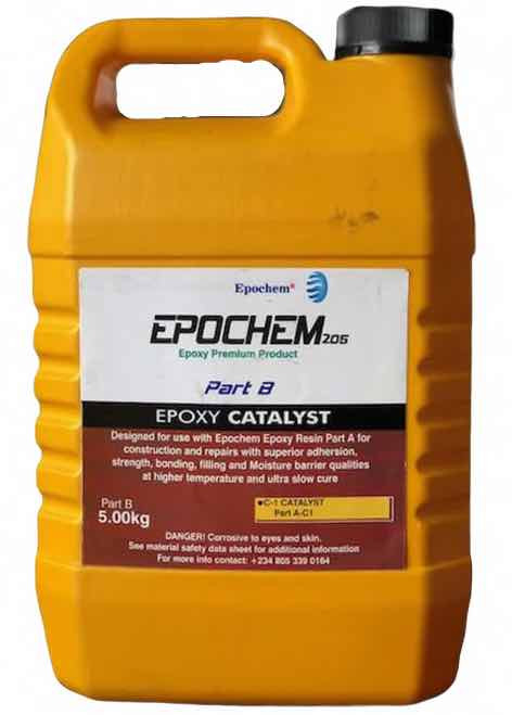Epoxy Catalyst, Epochem 205, 5kg keg