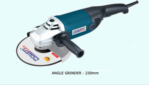 Powerflex Angle grinder 9 inch 230mm 2350W