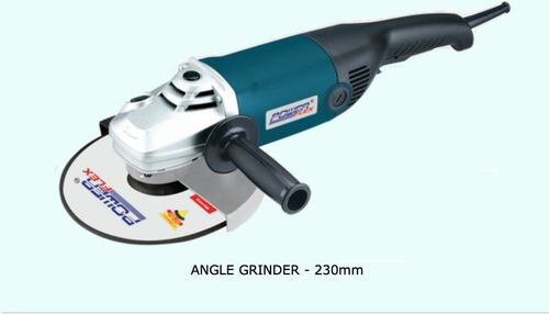 Powerflex Angle grinder 9 inch 230mm 2350W