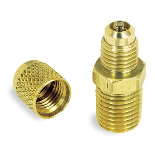 "Refrigeration Access Valve 1/4"" PK5"