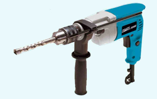Powerflex 13mm Hammer Drill 650W