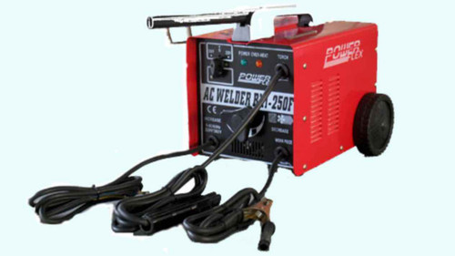 Powerflex Portable AC welding machine ACR 250