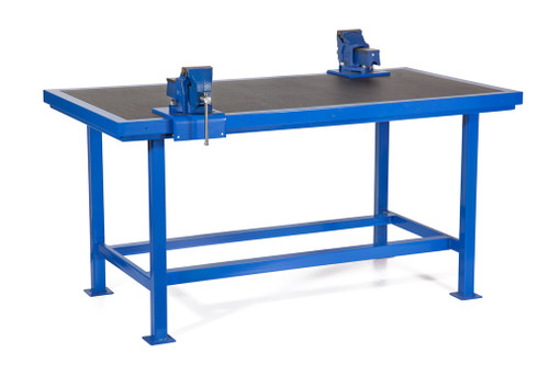 Hellog - Metal Workbench