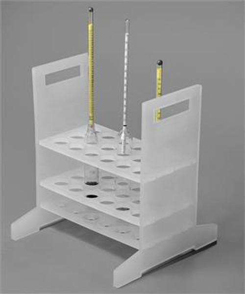 Hellog - Hydrometer Rack