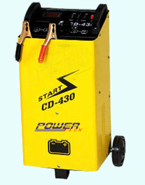 Powerflex Battery Charger CD 350S