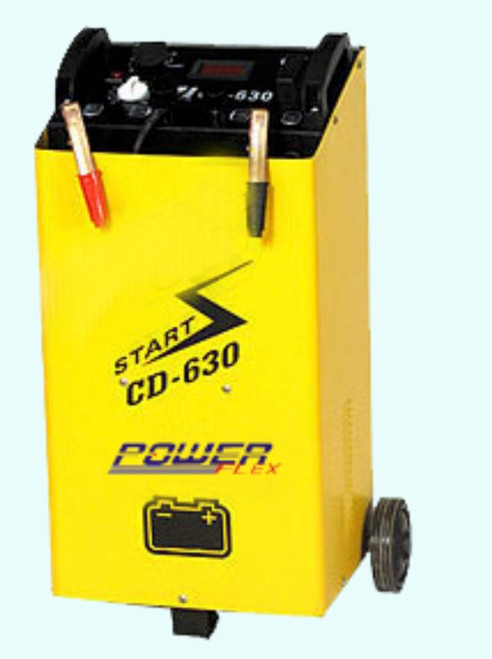 Powerflex Battery Charger CD 550S