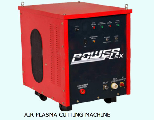 Powerflex Air Plasma cutting machine LGK 63