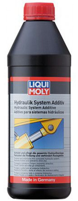 LIQUI MOLY Hydraulic System Additive 1Liter