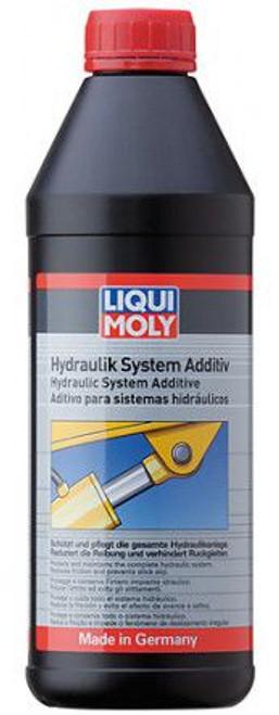 LIQUI MOLY Hydraulic System Additive 1Liter