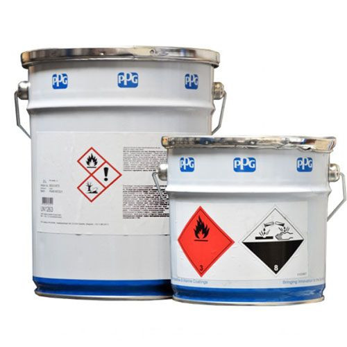SIGMACOVER 256 SIGMA PROTECTIVE AND MARINE COATINGS