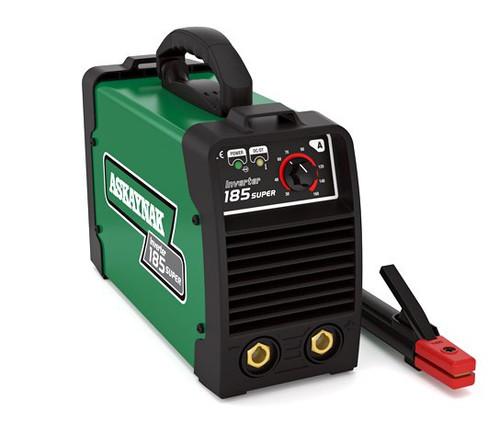 Askaynak ELectrical welding machine Inverter 185 Super