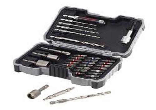 Bosch Pro-Mix Metal Drill and Screwdriver Bit Set -2607017328