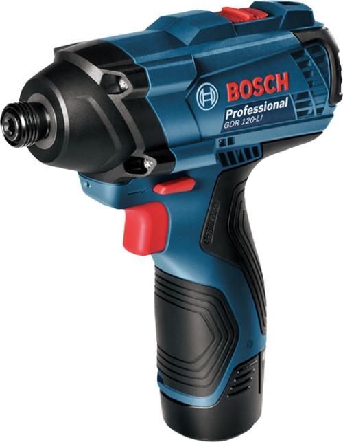 Bosch Impact Driver and Wrench Bosch GDR 120-LI + GSR 120-LI Professional Combo Kit
