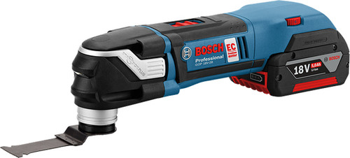 Bosch GOP 18V-28 Professional Cordless Multi-Cutter