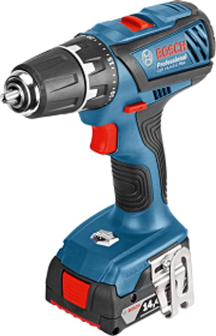 Bosch GSR 14,4-2-LI Plus Professional Cordless Drill/Driver