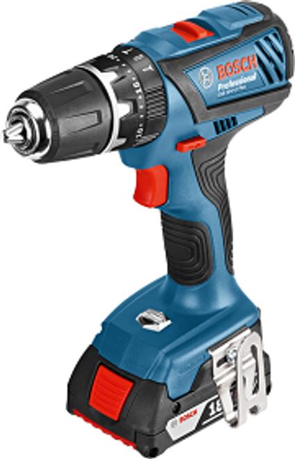 Bosch GSB 18-2-LI Plus Professional Impact Drill