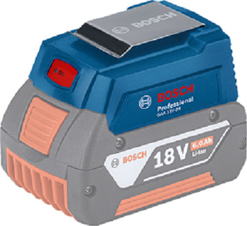 Bosch GAA 18V-24 Professional Charger