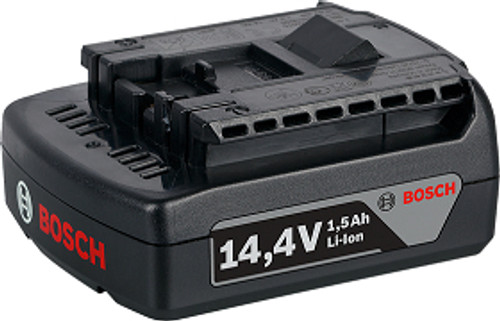 Bosch GBA 14.4V 1.5Ah Professional Battery Pack