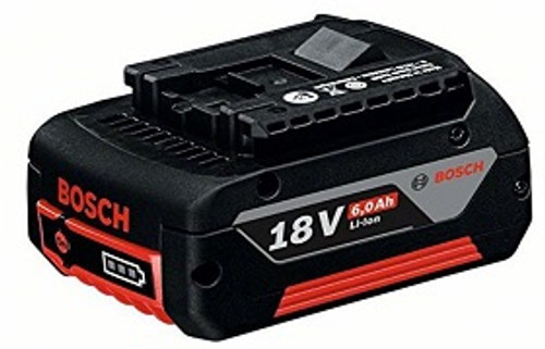 BOSCH GBA 18V 6.0Ah Professional Battery Pack