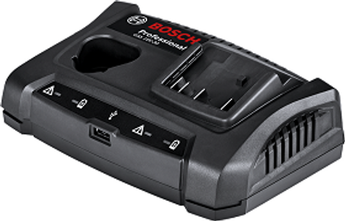 Bosch GAX 18V-30 Professional Charger