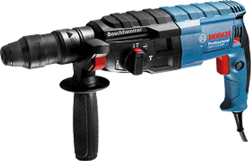 Bosch GBH 2-24 DFR Professional Rotary Hammer with SDS-plus