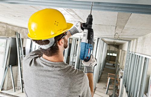 Bosch GBH 2-28 F Professional Rotary Hammer with SDS-plus