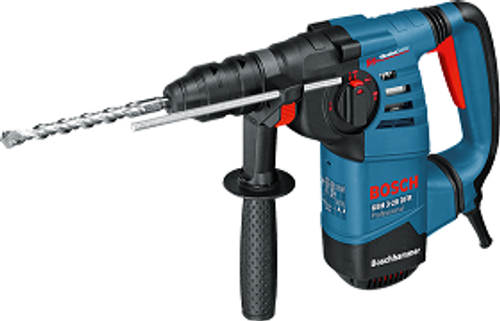 Bosch GBH 3-28 DFR Professional Rotary Hammer with SDS-plus