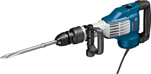 Bosch GSH 11 VC Professional Demolition Hammer with SDS-max