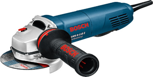 Bosch GWS 8-115 Z Professional Angle Grinder