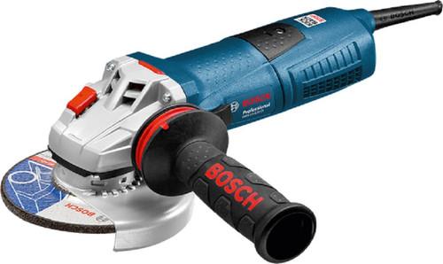 Bosch GWS 13-125 CI Professional Angle Grinder