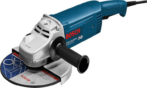 Bosch GWS 20-230 H Professional Large Angle Grinder