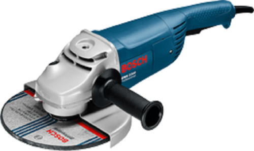 Bosch GWS 2200-230 Professional Large Angle Grinder
