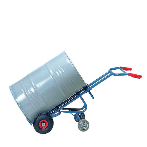Drum Trolley for steel and plastic drums
