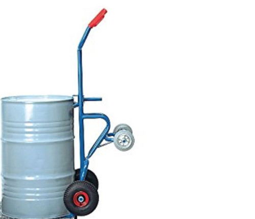 Drum Trolley for steel and plastic drums 2